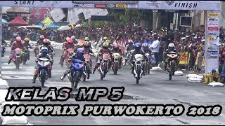 Video Adik Wawan Tembong Mengamuk Di Motoprix Purwokerto.  Ini Penyebabnya? [Kelas MP5 Fullrace] MP3, 3GP, MP4, WEBM, AVI, FLV Desember 2018