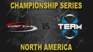 COL vs T8 - 2015 Spring Promotional Series G5