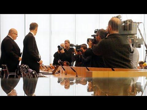 Wirtschaft: Altmaier senkt die Wachstumsprognose deutlich ...