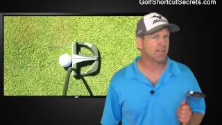 Video How To Make All Your Short Golf Putts MP3, 3GP, MP4, WEBM, AVI, FLV Oktober 2018