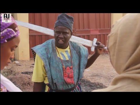 AUDU KURI 3&4 LATEST NIGERIAN FILM WILH ENGLISH SUBTITLE
