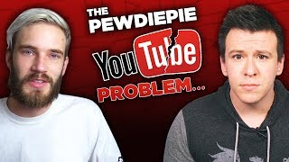Video Why We Need To Talk About The PewDiePie Racial Slur Controversy and Fallout MP3, 3GP, MP4, WEBM, AVI, FLV Januari 2018