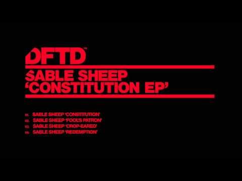 Sable Sheep 'Fool's Patron'
