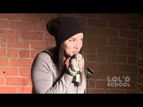 Lauren Ashley Bishop - Boy's Town