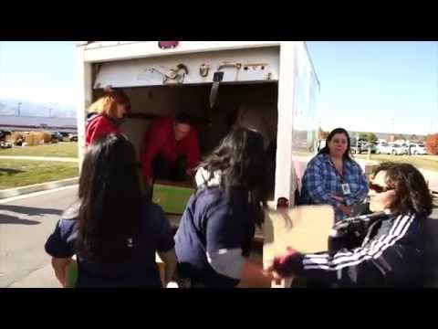 Feed the Children - Teleperformance