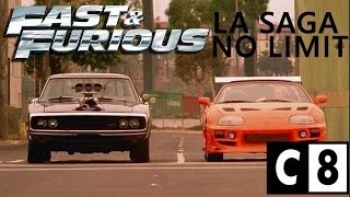 Nonton Fast and Furious - La saga no limit  (2017 - Documentaire) Film Subtitle Indonesia Streaming Movie Download