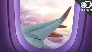 Video Here's Why Wings Don't Fall Off Airplanes MP3, 3GP, MP4, WEBM, AVI, FLV Agustus 2018