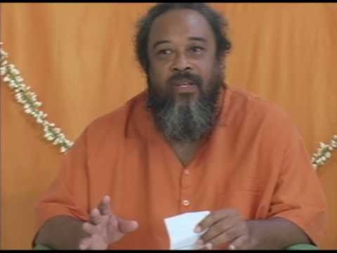 Mooji Video: Silence of Being