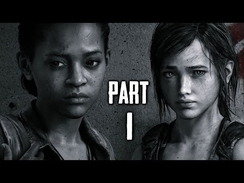 The Last of Us : Left Behind Playstation 3