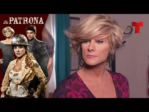 La Patrona - La Patrona / Capítulo 44 (1/5) / Telemundo