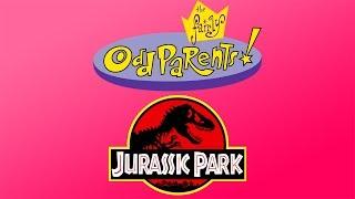 Download Lagu Jurassic Park References in the Fairly Odd Parents Mp3