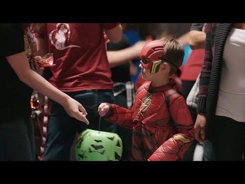 The Franklin Flash: No Tricks, Just Treats