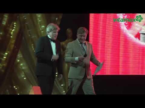 Приветствие Компании NSN. Лерри Майлэм и Алан Богер (видео)
