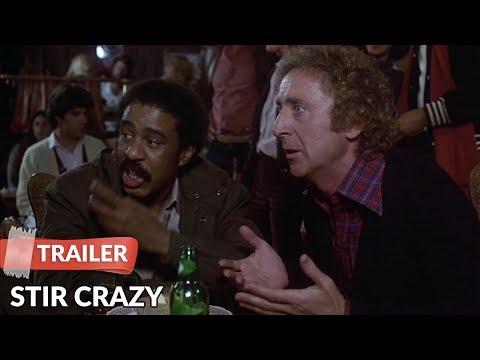 Stir Crazy 1980 Trailer | Gene Wilder | Richard Pryor