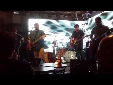 Mayonnaise Live at 19 East (Full Set HD)