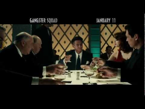 Gangster Squad (TV Spot 1)