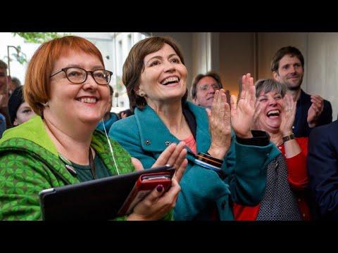 Schweiz: Grüne Parteien legen bei Nationalratswahlen  ...