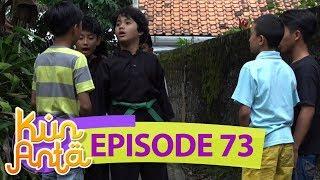 Video Hebat! Haikal Dapat Mengalahkan Anak Nakal yg Suka Palak! - Kun Anta Eps 73 MP3, 3GP, MP4, WEBM, AVI, FLV Mei 2018
