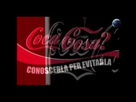 cola shock: andrebbe venduta tra i detersivi