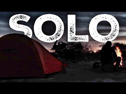 La soledad del nómada | En el desierto de Utah (S12/E07)
