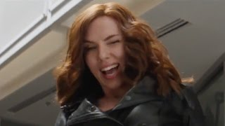 Captain America 3: Civil War - Bloopers & Outtakes | official featurette (2016) by Movie Maniacs