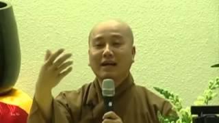 Niệm Lành Sanh Tướng Đẹp - Thầy. Thích Pháp Hòa (April 9, 2013)