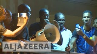French Guiana protesters reject $1.2bn assistance offer. Schools, roads and public services remain closed in French Guiana on...