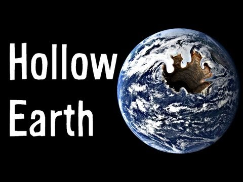 What if the Earth were Hollow