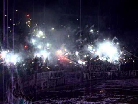 La mejor hinchada de Bolivia,El mejor equipo de bolivia ¡¡¡ORIENTE PETROLERO!!! - Los de Siempre - Oriente Petrolero
