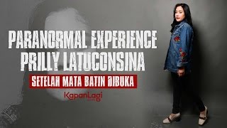 Video Cerita Prilly Latuconsina Setelah Mata Batin Dibuka MP3, 3GP, MP4, WEBM, AVI, FLV Februari 2019