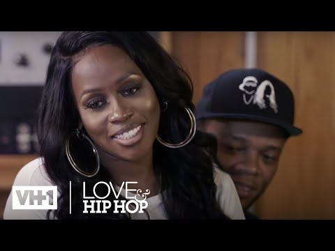 Remy Hears Papoose's 'The Golden Child' for the First Time   Remy & Papoose: Meet the Mackies