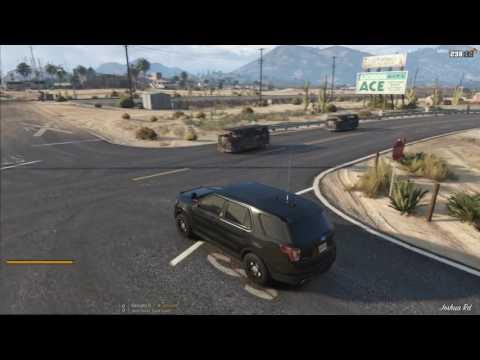 DOJ Cops Role Play Live! - Law Enforcement - Gang/Drug Unit