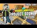 NEW WORLD | Project Ozone Lite | STREAM SERIES | Episode 1