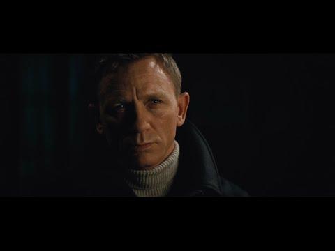 Preview Trailer 007 Spectre, teaser trailer italiano