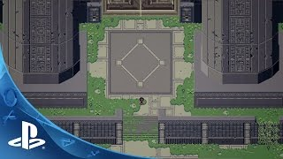 Titan Souls - Gameplay Trailer | PS4 , PS Vita