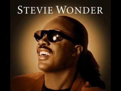 Stevie Wonder - Part Time Lover (Lyrics) (видео)