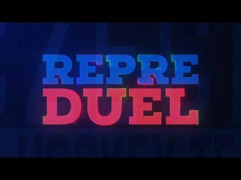 REPRE DUEL: Růžička vs Doudera