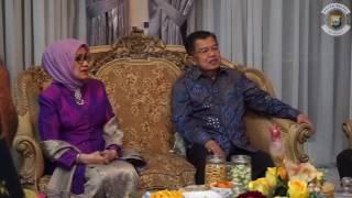 Video Kali Pertama, Wapres RI HM. Jusuf Kalla Berkunjung Di Rujab Kapolda Sulsel. MP3, 3GP, MP4, WEBM, AVI, FLV Juli 2018