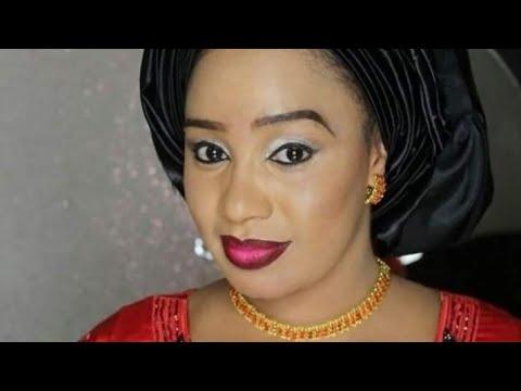 Tuna baya Rayuwar England Hausa movie