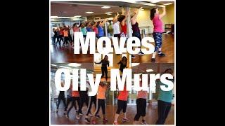 Olly Murs ft. Snoop Dogg / Moves / Zumba / Choreo