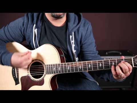Tom Petty – The Waiting – How to Play the Chords and Rhythm – Guitar Lesson Tutorial