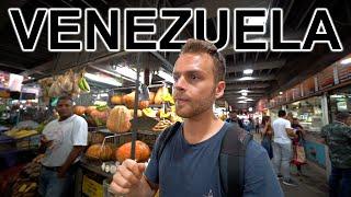 INSIDE VENEZUELA - JUNE 2019 (Surreal experience)
