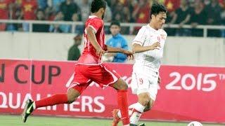 Nhận định&Bình Luận Trước Trận Olympic Việt Nam - Olympic UAE