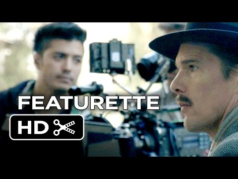 Predestination Featurette 'Fun'