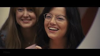 Nonton Battle Of The Sexes   Hair Salon Scene  Asmr          Emma Stone  Film Subtitle Indonesia Streaming Movie Download