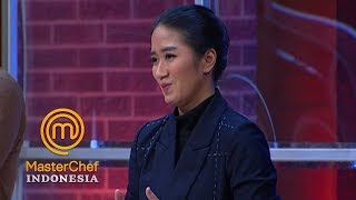 Video MASTERCHEF INDONESIA - Chef Renatta Bangga Dengan Steak Buatan Kai | Gallery 5 | 30 Maret 2019 MP3, 3GP, MP4, WEBM, AVI, FLV Mei 2019