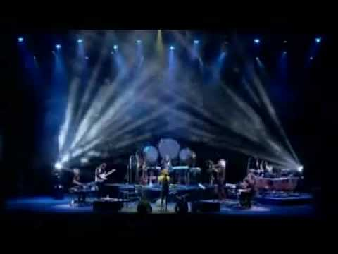 2010 Grammy Nominee Kitaro Featuring Jane Zhang 喜多郎