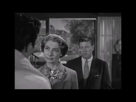 The Big Knife, 1955,   Jack Palance, Ilka Chase