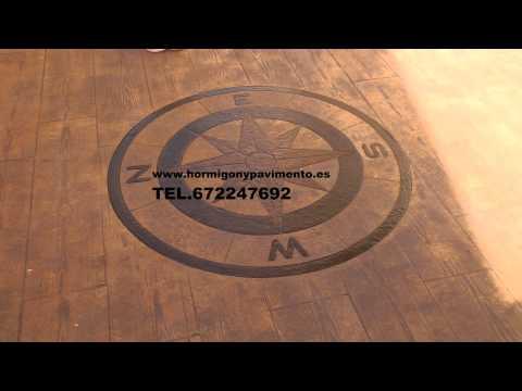 Hormigon Impreso Garcirrey 672247692 Salamanca