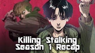 Video THE DARKEST COMIC!? - Killing Stalking Season 1 Recap + GIVEAWAY MP3, 3GP, MP4, WEBM, AVI, FLV Desember 2018